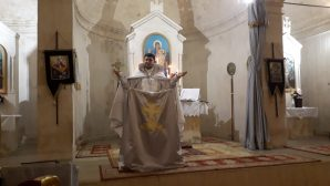 Christmas Enthusiasm of the Armenians in Iskenderun
