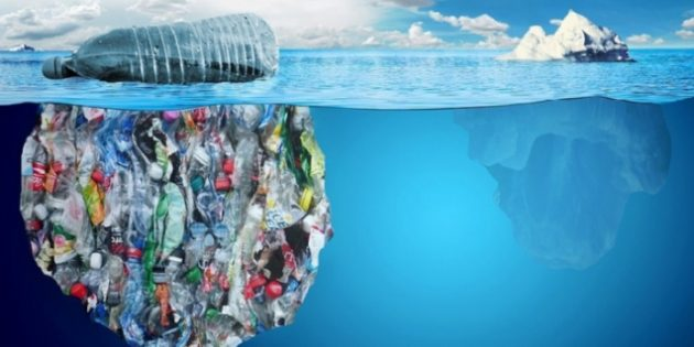 Plastik Kirliliğini Yeterince Ciddiye Almıyoruz