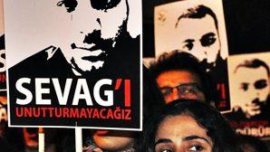 Verdict After 9 Years In Sevag Balıkçı Case