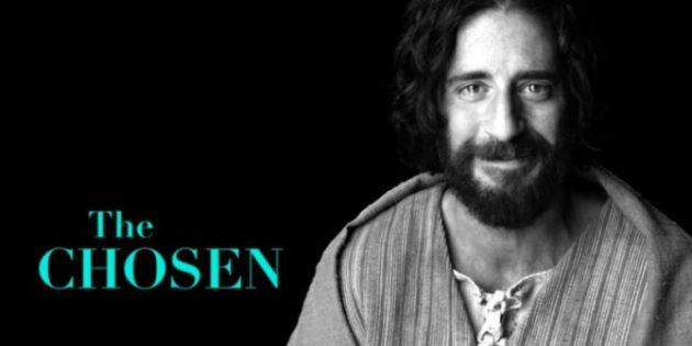 """İsa Mesih'in Hayatını Anlatan """"The Chosen"""" Adlı Dizi Yayınlandı"""