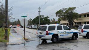 Florida'daki Kilisede Silahlı Saldırı: 2 ölü, 2 yaralı