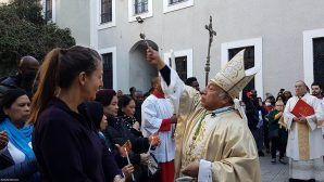 Two Important Feasts Celebrated at the Holy Spirit Cathedral
