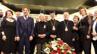 """""""Mıgırdiç Beşiktaşlıyan"""" Ödül Töreni Gerçekleştirildi"""