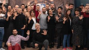SAT-7 TÜRK, TÜRKSAT'taki 5. Yılını Kutluyor