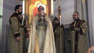Altımermer Surp Hagop Ermeni Apostolik Kilisesi'nde, Diyarıntaraç Bayramı