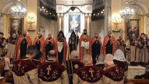 Surp Vartanants Feast of the Armenian Liturgical Calendar celebrated