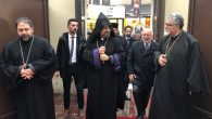 Patriarch Sahak II. Mashalyan completed his pastoral visits to the parishes of Istanbul