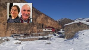 Search for Missing Chaldean Couple Continues in Şırnak