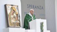 Papa Françesko, Akdeniz'de Barış ve Kardeşlik Temennisinde Bulundu