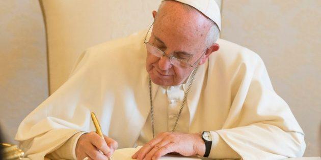 Papa Françesko'nun 2020 Oruç Dönemi Mesajı