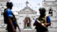 Sri Lanka'da Hristiyanlara Yönelik Yeni Tehdit Doğuyor