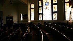 Kilise Sadece Konuşmada Değil, Dinleme Konusunda da İyi Olmalıdır