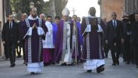 Ash Wednesday Celebrations