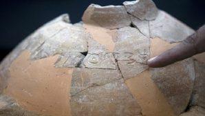 3 Bin Yıllık Kavanoz, Bölgenin 'İsrail Şehri' Olduğunu Kanıtlayabilir