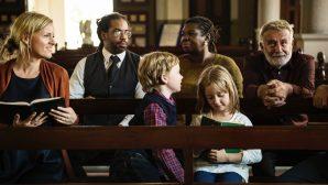 Hristiyanlar, Çoğunlukla Vaazlardan Memnun Kaldıklarını Belirtiyor