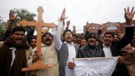 İsyanlara Katılmakla Suçlanan 42 Hristiyan Beraat Etti