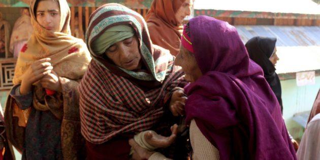 Pakistanlı Hristiyanlar Uluslararası İnsan Ticaretinin Kurbanı Oluyor