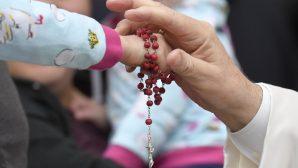 Papa Françesko: Televizyondan ve Akıllı Telefonlardan Ayrılın, Oruç ile Müjdeye Bağlanın
