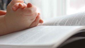 Çoğu Hristiyanın Kiliseye Gitmesinde Çocuk Hizmetleri Etkili