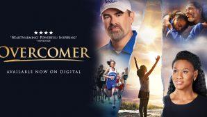 """""""Overcomer"""" Filmiyle İsa Mesih'e İman Ediyorlar"""