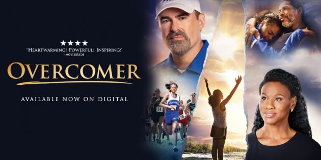 """Overcomer"" Filmiyle İsa Mesih'e İman Ediyorlar"