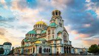 Aleksandr Nevski Katedrali'nin Restorasyonu İçin Bağış Kampanyası Başlatıldı