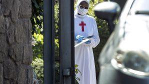 İtalya'da 60 Rahibenin Korona Virüs Testi Pozitif Çıktı
