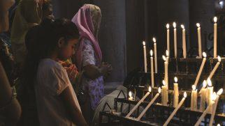 Pakistan'dan Kaçırılan Kız, Ailesine Geri Döndü