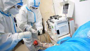 Türkiye'de Koronavirüs Nedeniyle Hayatını Kaybedenlerin Sayısı 30'a Yükseldi