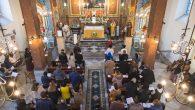 Trabzon Santa Maria Katolik Kilisesi Rahibi Peder Andrea Santoro İçin Anma Günü Düzenlendi