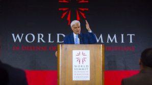 Hristiyan Savunucusu Ravi Zacharias, Kemik Kanseri Olduğunu Açıkladı