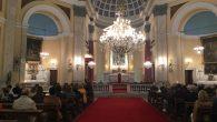 Ermeni Katolik Kilisesi'nde Kül Çarşambası Ayinleri