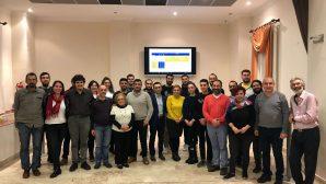 Alumni Association of Turkey's Armenian Minority Schools Organize a Quiz Show for the 23rd Time