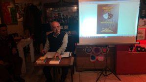 Osmanlı Ermeni Tiyatrosu Konulu Söyleşi