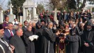 Türkiye Ermenileri 84. Patriği müteveffa Mesrop Mutafyan, Vefatının 1. Yılında Anıldı
