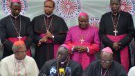 Zimbabve'de Katolik Episkoposlar Gıda Yardımı Talebinde Bulundu