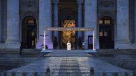 Papa'nın Tüm Dünya'ya Mesajı, ''Tanrı Her Şeyi İyiliğimize Çevirir''