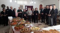 Traditional Lent Meal Gatherings Started in İskenderun
