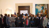 Güney Sudan, Barışa Çok Yakın