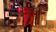 Evsizlerin Barınabileceği 'Dua Evi' Hizmete Açıldı