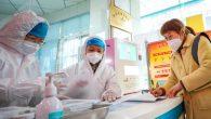 Güney Kore'de Virüs Kilise Ayinlerinden Yayıldı