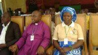 Nijerya'da Episkoposun Eşi Kaçırıldı