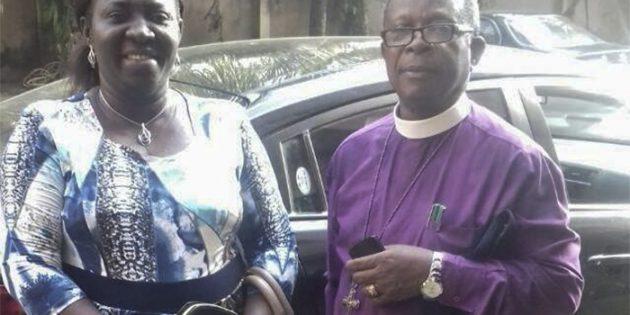 Episkoposun Eşi ve Kilise Sekreteri Serbest Bırakıldı