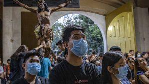 Koronavirüse Rağmen, Çin Hükümeti'nin Kiliselere Zulmü Devam Ediyor
