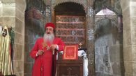 Turabdin ve Mor Gabriel Manastırı Metropolitliğinden Duyuru