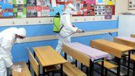 Son Dakika: Okulların Kapalı Kalma Süresi Uzayabilir