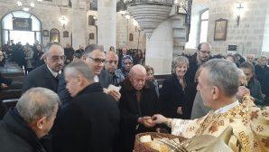 İskenderunlu Ortodokslar 'Et Karnavalı' ile Et Orucuna Başladı