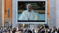 Vatikan'da Koronavirüs Tedbiri: Pazar Duası İlk Kez Video ile Yapıldı