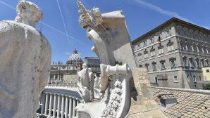 Papa'nın Evrensel Duası İşaret Dilinde Yayınlandı