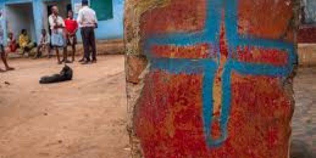 Kuzey Hindistan'da Pastörler 3 Gün Boyunca Tutuklu Kaldı